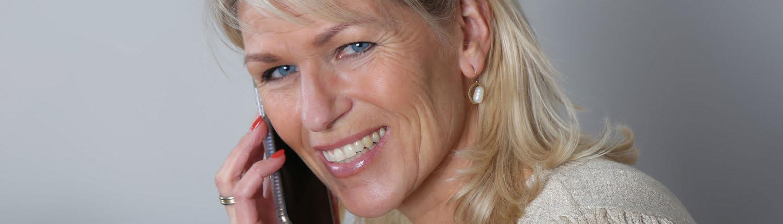 Contact met Henriette