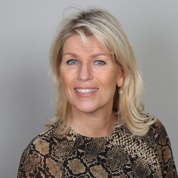 Henriette Legel