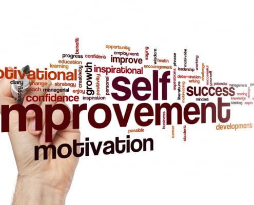 Handvatten aan persoonlijk leiderschap